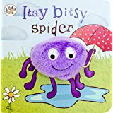The Itsy Bitsy Spider (Little Learners)