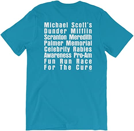 Vintage Retro T-Shirt WORDS Best BOSS Michael Scott