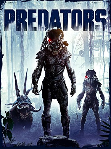 List Of All Family Halloween Movies (Predators)