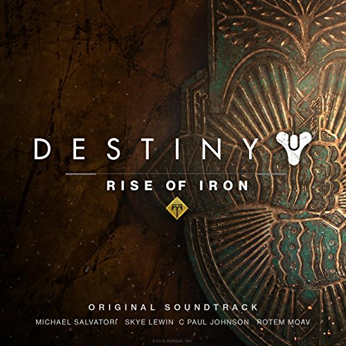 Destiny: Rise of Iron (Origina...