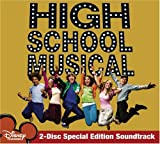 High School Musical [2-Disc Special Edition Soundtrack](Various Composers/B5/Ashley Tisdale/Corbin Bleu/Lucas Gabreel/Monique Coleman)