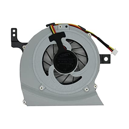 Amazon.com: CPU Cooling Fan For Toshiba Satellite L645 L645D Series