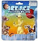 Ice Age Collision Course Sid Figure
