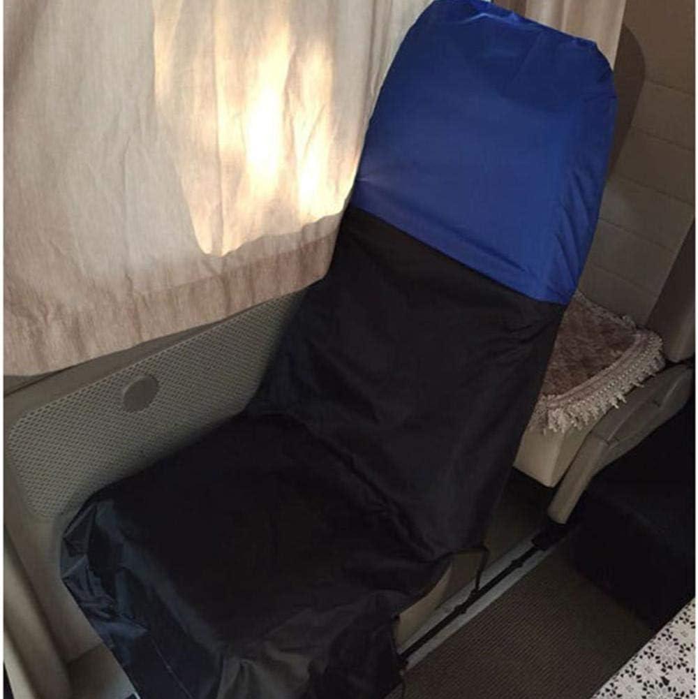 Penta Einzelsitzbez/üge Nylon-R/ückenlehne Universal-Sitzbezug rutschfest Staubdicht Wasserdicht Geeignet F/ür Bauarbeiter Landwirt Gesch/äftsmann