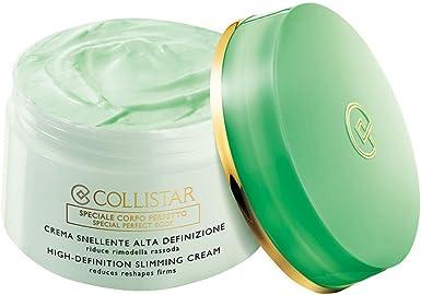 Crema snellente alta definizione collistar - 400 ml. K25267
