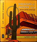 img - for Railroads of Arizona, Vol. 2: Phoenix and the Central Roads book / textbook / text book