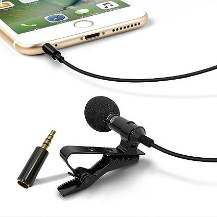 micrófono lavalier, Ashina micrófono micrófono profesional diseño ...