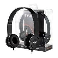 Headphone Stereo TDA TD-7100