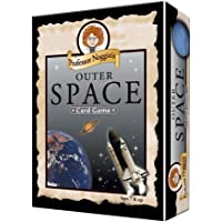 Outer Space Card Game