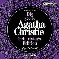 Die große Agatha Christie Geburtstags-Edition: Karibische Affäre / Das unvollendete Bildnis / Die Kleptomanin