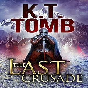 The Last Crusade Audiobook