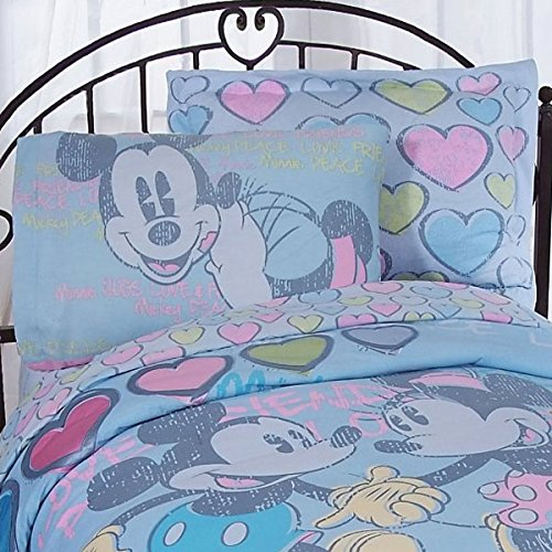 Disney Mickey and Minnie Vintage  54