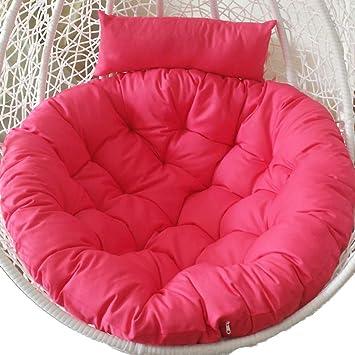 Amazon.com: Cojín con forma de nido de huevo para silla ...