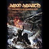 Twilight Of The Thunder God (Deluxe Edition) (CD/DVD) By Amon Amarth (2008-09-22)
