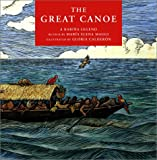 The Great Canoe, Maria Elena Maggi, 0888994443