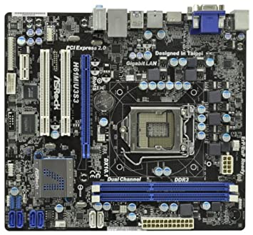DRIVER FOR ASROCK H61M-S INSTANT