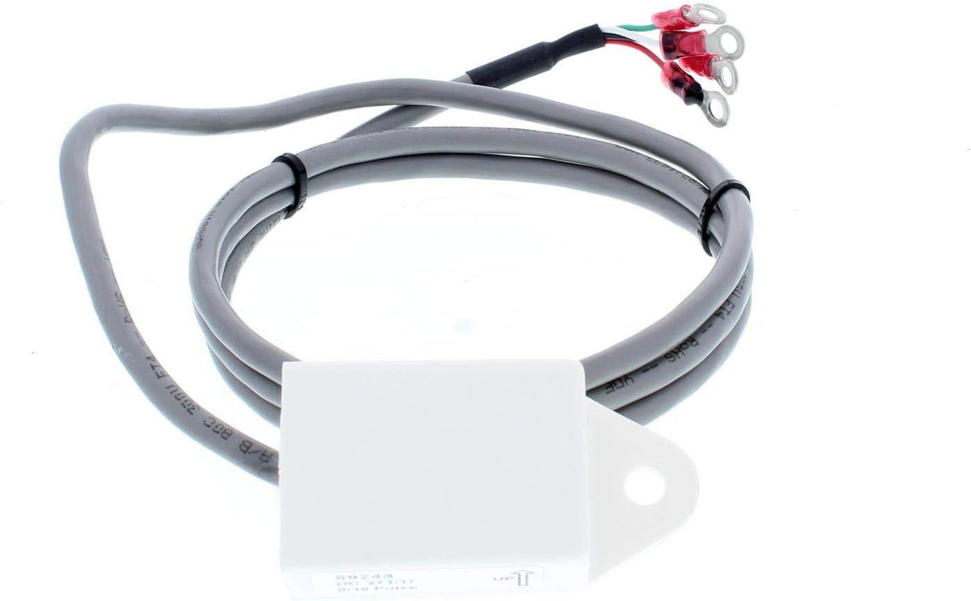 Gps Electric Speedometer Sending Unit Automotive Interior Accessories
