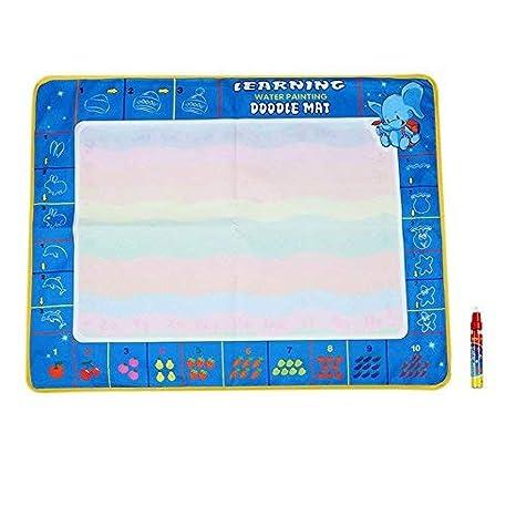 vising - Pizarra de Pintar para niños a Partir de 2 años, 46 ...