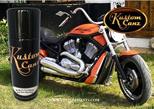 Harley Custom Paint - 8