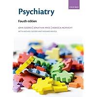 Psychiatry (Oxford Medical Publications)