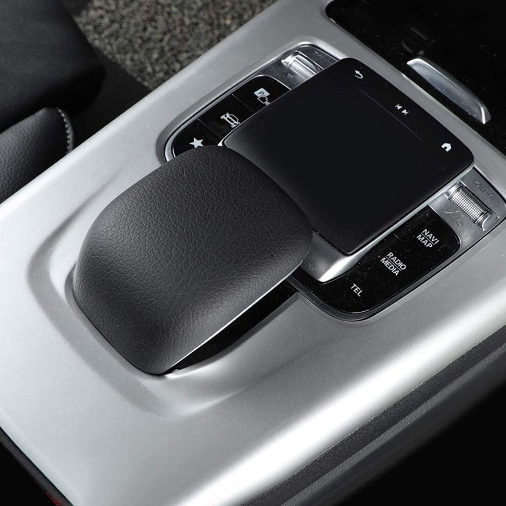 CarAutotrim Lot de 1 Barre de Protection en ABS pour Panneau int/érieur Classe A W177 V177 BJ 2019