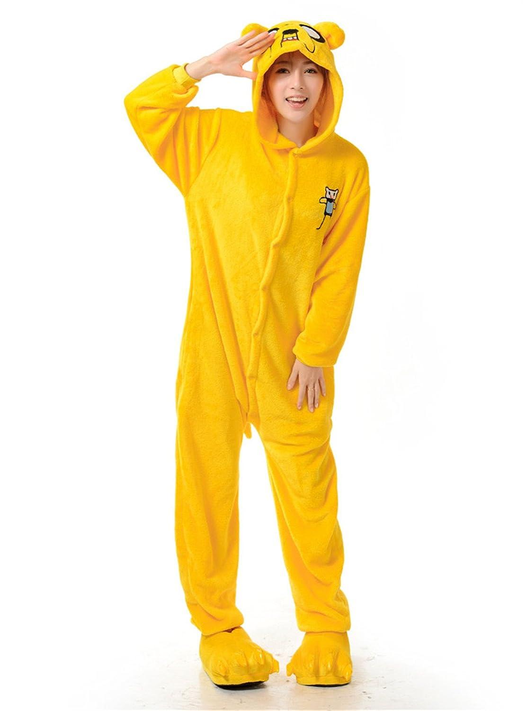 Amazon.com VU ROUL Adult Halloween Costumes Kigurumi Onesies Pajama Cosplay Unisex Lounge Clothing  sc 1 st  Amazon.com & Amazon.com: VU ROUL Adult Halloween Costumes Kigurumi Onesies Pajama ...