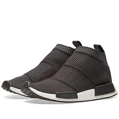 chaussure adidas nmd femme amazon,adidas Originals NMD R1, dark