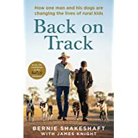 Back on Track: How one man and his dogs are changing the lives of rural kids