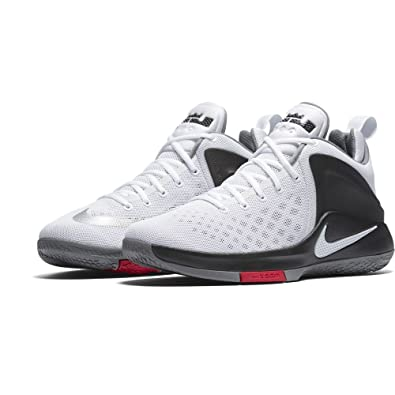 47aa5cc48b7 ... promo code for amazon nike mens lebron zoom witness sneakers fashion  sneakers e1c94 f1fde