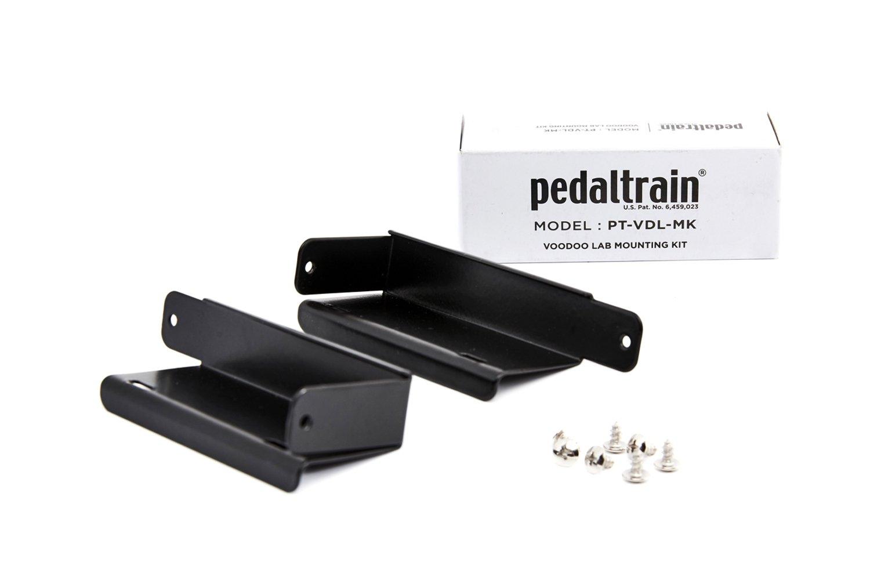 Pedaltrain PT-VDL-MK Voodoo Lab Pedal Power Mounting Kit by Voodoo Lab (Image #1)