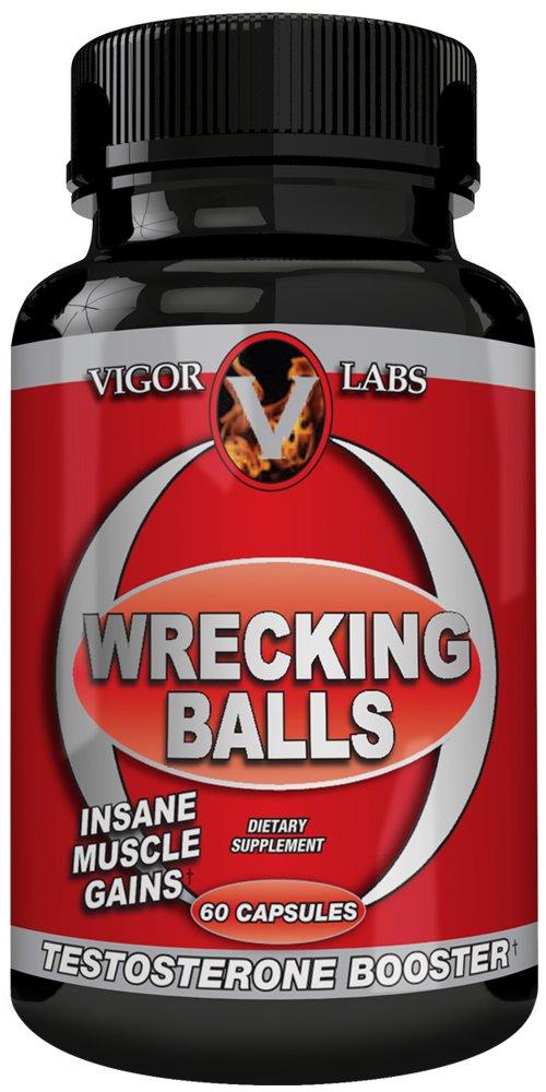 Wrecking Balls **Award Winning