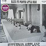 Bless its pointed little head - ANALOGUE LIMITED EDITION LP