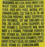 Gerber Puffs Cereal Snack, Apple Cinnamon, 1.48