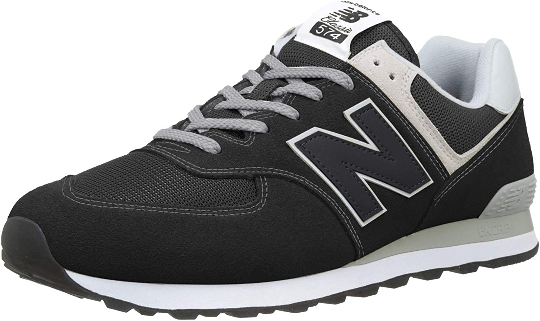New Balance Men s 574v2 Evergreen Sneaker