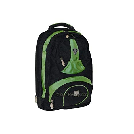 Benzi - Mochila casual verde verde