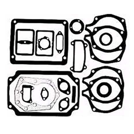 Amazon Com Stens 480 339 Gasket Set Kohler K241 K301 K321 10 12 14