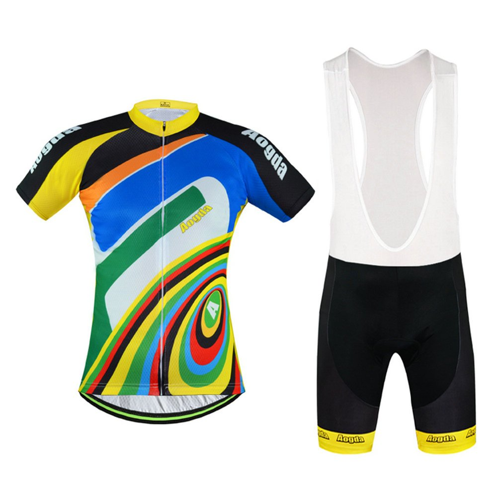 Ladies Biking Clothing Aogda Blue Cycling Jerseys Breathable Quick Dry Shirts Womens Mountain Ciclismo Maillot Aogda Cycling Jersey