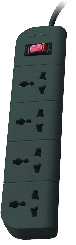 Belkin Multi-Plug Surge Protector Universal Socket