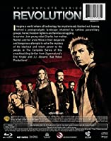 Revolution: The Complete Series [Blu-ray] by WarnerBrothers