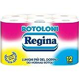 Carta Igienica Rotoloni Regina 12R
