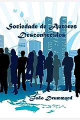 Sociedade de Autores Desconhecidos (Portuguese Edition) Kindle Edition