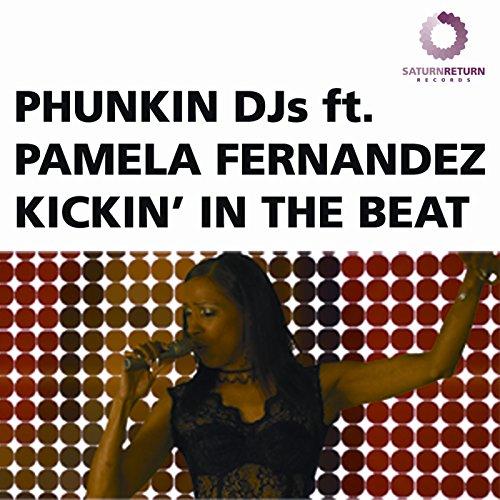 Kickin In The Beat  Feat  Pamela Fernandez   Freeflight Mix