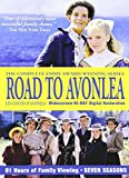 Road to Avonlea - The Complete First, Second, Third, Fourth, Fifth, Sixth & Seventh Seasons