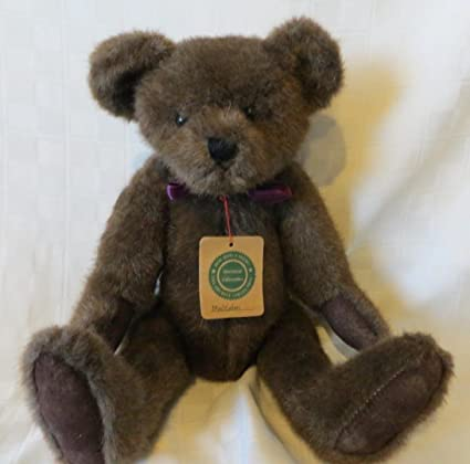 Boyds Bear The Archive Collection Teddy Bear 15 Inches Tall