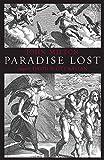 """""""Paradise Lost"""", John Milton, 0872207331"""