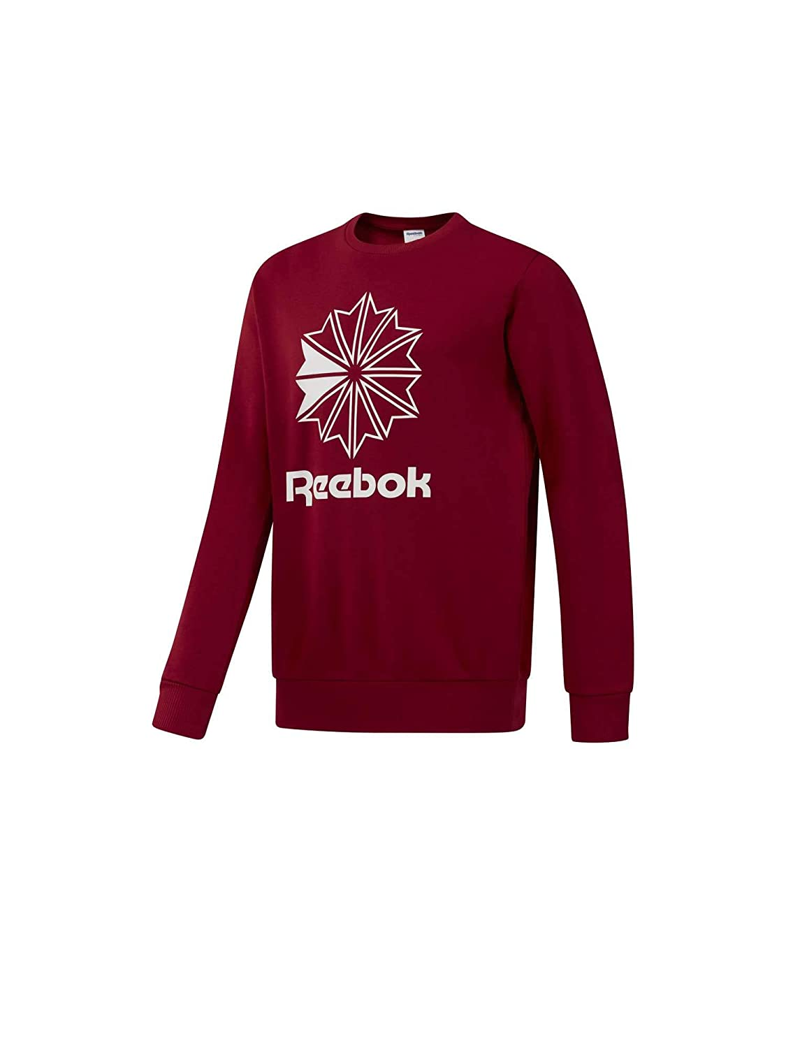 Reebok Sweat AC FT Big Starcrest ROT