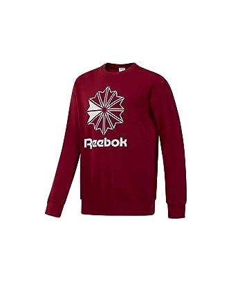 344a53ac76af Reebok Sweat AC FT BIG Star - Ref. DM5159  Amazon.fr  Vêtements et  accessoires