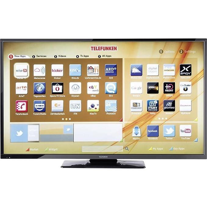 telefunken tv apps