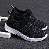KALEIDO Kids Lightweight Breathable Sneakers Easy