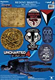 Controller Gear Uncharted 4 -7